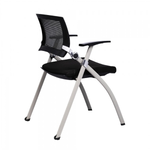 Ghế xếp văn phòng lưng lưới Bambi 01 GXVP68001