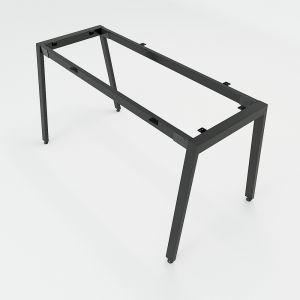 HCAT005 - Chân bàn sắt hệ Aton Concept 140x70 lắp ráp