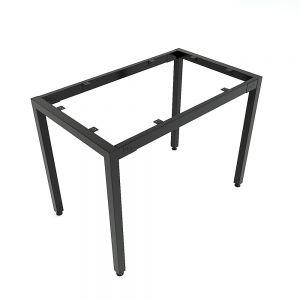 Chân bàn sắt hệ UConcept 100x60 lắp ráp HCUC001