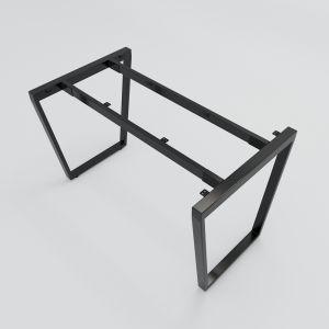 HCTC004 - Chân bàn sắt hệ Trapez Concept 1200x700mm lắp ráp