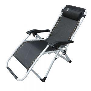 GTG68024 - Ghế xếp thư giãn khung chân sắt