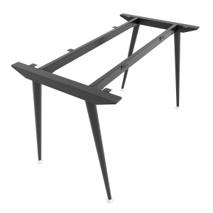 Chân bàn sắt hệ CONE Concept 120x70cm lắp ráp HCCO004