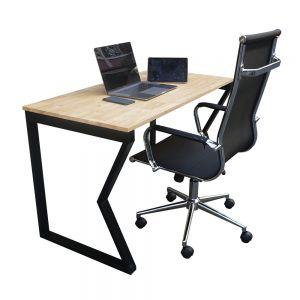 CB68041- Combo bàn Mconcept và ghế lưới lưng cao