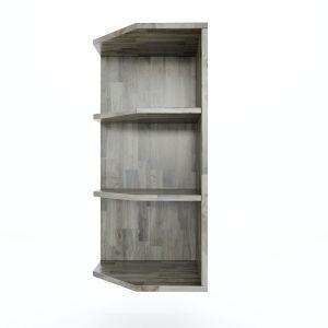 TBT001 - Module tủ bếp trên hệ mở (40x35x75cm)