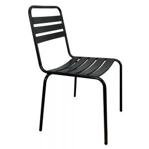 GCF013 - Ghế Cafe sắt sơn tĩnh điện nhiều màu