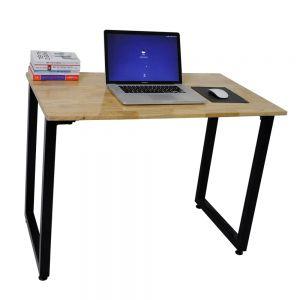 SPD68016 - Bàn làm việc SimpleDesk chân gấp gọn - 100x60x75 (cm)