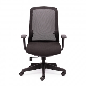 HOGVP069 - Ghế văn phòng cao cấp chân xoay Mandy-D 02