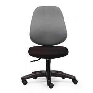 HOM1024-03 - Ghế văn phòng chân xoay không tay vịn