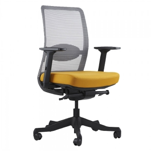HOGVP073 - Ghế xoay văn phòng cao cấp ANTO 2