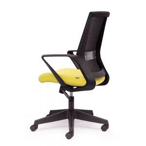 HOGVP083 - Ghế văn phòng cao cấp Fly-D 02 chân xoay