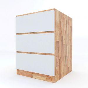 MTBD005 - Module tủ bếp dưới hệ 3 ngăn kéo 40x58x82(cm)