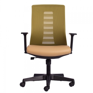 Ghế văn phòng chân xoay cao cấp Fermino 02 HOGVP101