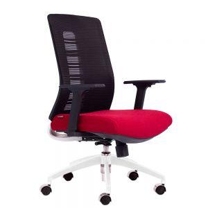 Ghế văn phòng chân xoay cao cấp Fermino 01 HOGVP100