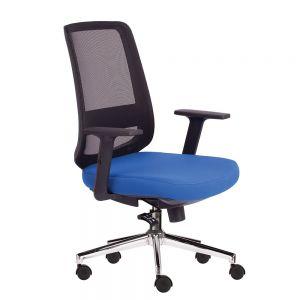 Ghế văn phòng chân xoay tay rời HOM1080-03