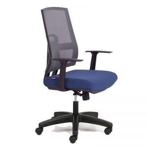 Ghế văn phòng chân xoay tay rời HOM1084-03