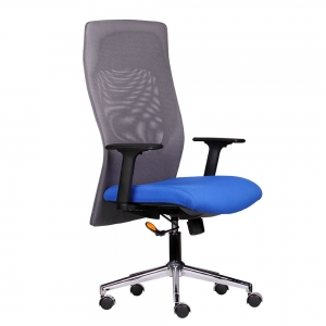 Ghế văn phòng cao cấp lưng cao Tampa 01 HOGVP109