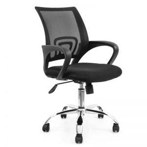 Ghế văn phòng chân xoay lưng lưới FIBI 01 GCT001