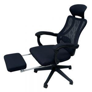 Ghế văn phòng ngả nằm có gác chân HOGVP125