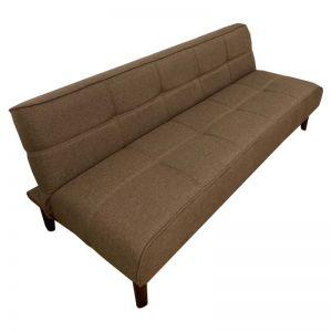 Sofa giường màu cafe 168x86x33cm SFG68019