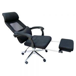 Ghế văn phòng ngả nằm có gác chân cao cấp MFA430