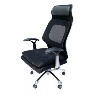 Ghế văn phòng ngả nằm có tựa đầu MF820