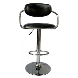 Ghế bar có lưng tựa nâng hạ chiều cao MF094