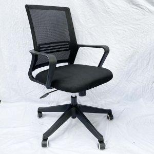 Ghế văn phòng chân xoay lưng lưới MFJC98