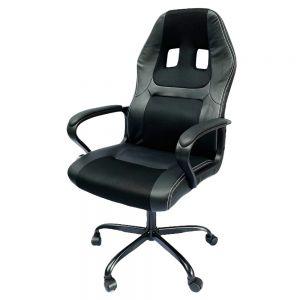 Ghế chơi game RC66 có massage GC68021