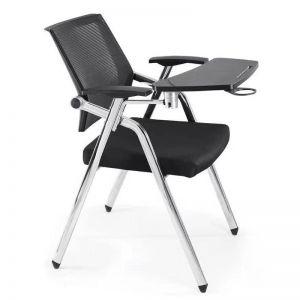 Ghế xếp văn phòng lưng lưới có bàn MFGB01-02