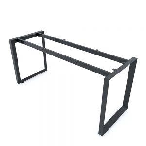 Chân sắt tam giác cho bàn 160x60cm hệ Trian II Concept HCTG004
