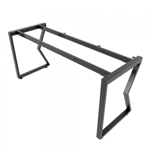 Chân sắt lắp ráp cho bàn 160x60cm hệ Mconcept HCMC027