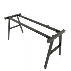 Chân sắt lắp ráp cho bàn 160x60cm hệ Aconcept HCAC026