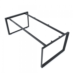 Chân sắt tam giác cho bàn 180x90cm hệ Trian II HCTG022