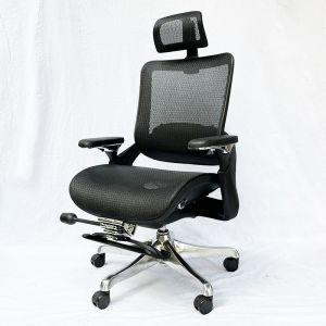 Ghế văn phòng cao cấp tiêu chuẩn Ergonomic GSP-48SJ