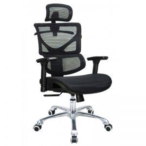 Ghế văn phòng cao cấp, tiêu chuẩn công thái học Ergonomic GSP-823Q