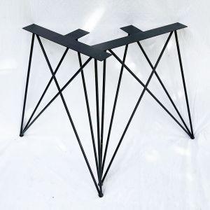 Bộ chân sắt Hairpin Pro cao 71cm sơn tĩnh điện CHB68045