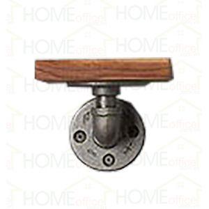 PP68001- Kệ treo tường ống nước ( nhỏ)