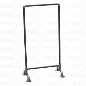 KTD68003 - Kệ treo quần áo shop thời trang bằng ống nước mini