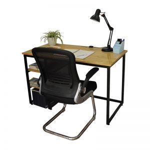 SHO68023 - Bộ bàn ghế học sinh có đèn - 120x60x75 (cm)