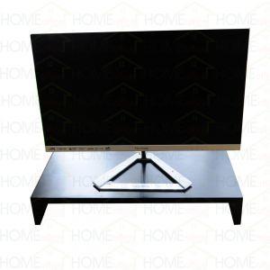 MS68007 - Kệ màn hình máy tính Monitor Stand màu đen - 57x30x9 (cm)