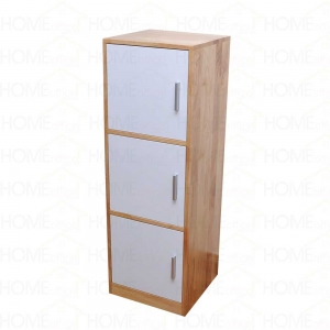 TCN68009 - Tủ 3 ngăn 3 cửa ( 40cm x 120cm x40cm)