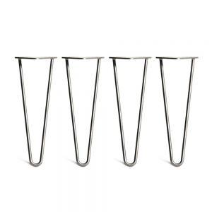 CHB68037 - Chân bàn Hairpin cao 35cm