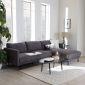 SFL68009 - Ghế sofa góc chữ L - 240x80x90 (cm)