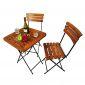 CFD68055 - Bàn cafe ngoài trời xếp gọn Patio 55x55x73(cm)