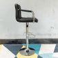 HOGCF68024 - Ghế bar bọc nệm có tựa tay