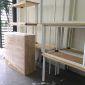 Bàn làm việc 120x70cm hệ Oval Concept lắp ráp HBOV004