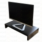 MS68007 - Kệ màn hình Monitor Stand  (màu đen)