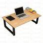 SPD68058 - Bàn làm việc SimpleDesk 1m chân gấp thấp - 100x60x35 (cm)