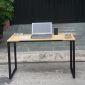 ZD68025 - Bàn công nghệ zDesk chân văn phòng chữ nhật 20x40 - 120x60x75 (cm)