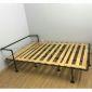 GN68006 - Giường ngủ chân ống nước - 200x160x35 (cm)